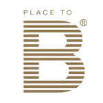 Place to B Logo