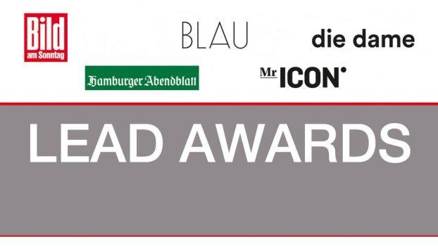 Lead Award 2018