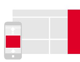 Multiscreen Sitebar