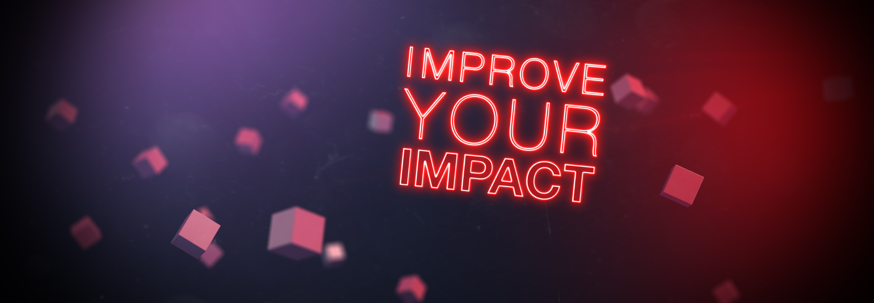 Improve your Impact with Media Impact