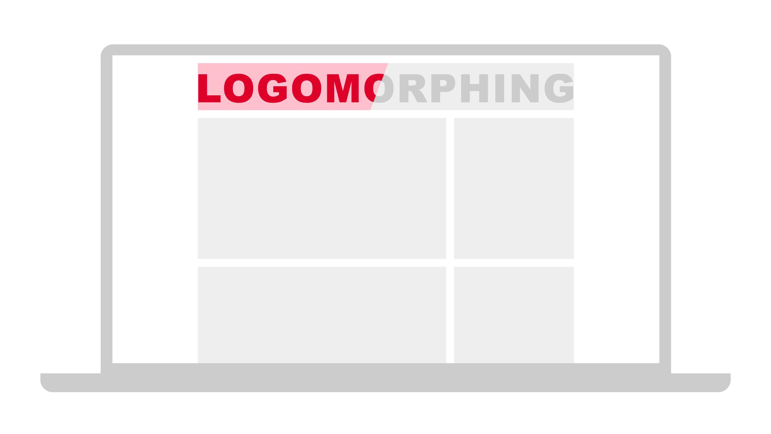 Logomorphing