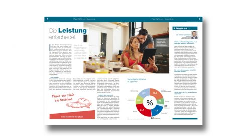 PKV Mini Zeitung – Seite 4/5