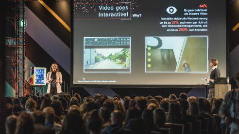 Ausgebuchte Masterclass: Video 2019 – Was kommt? Was bleibt? Was kann weg?