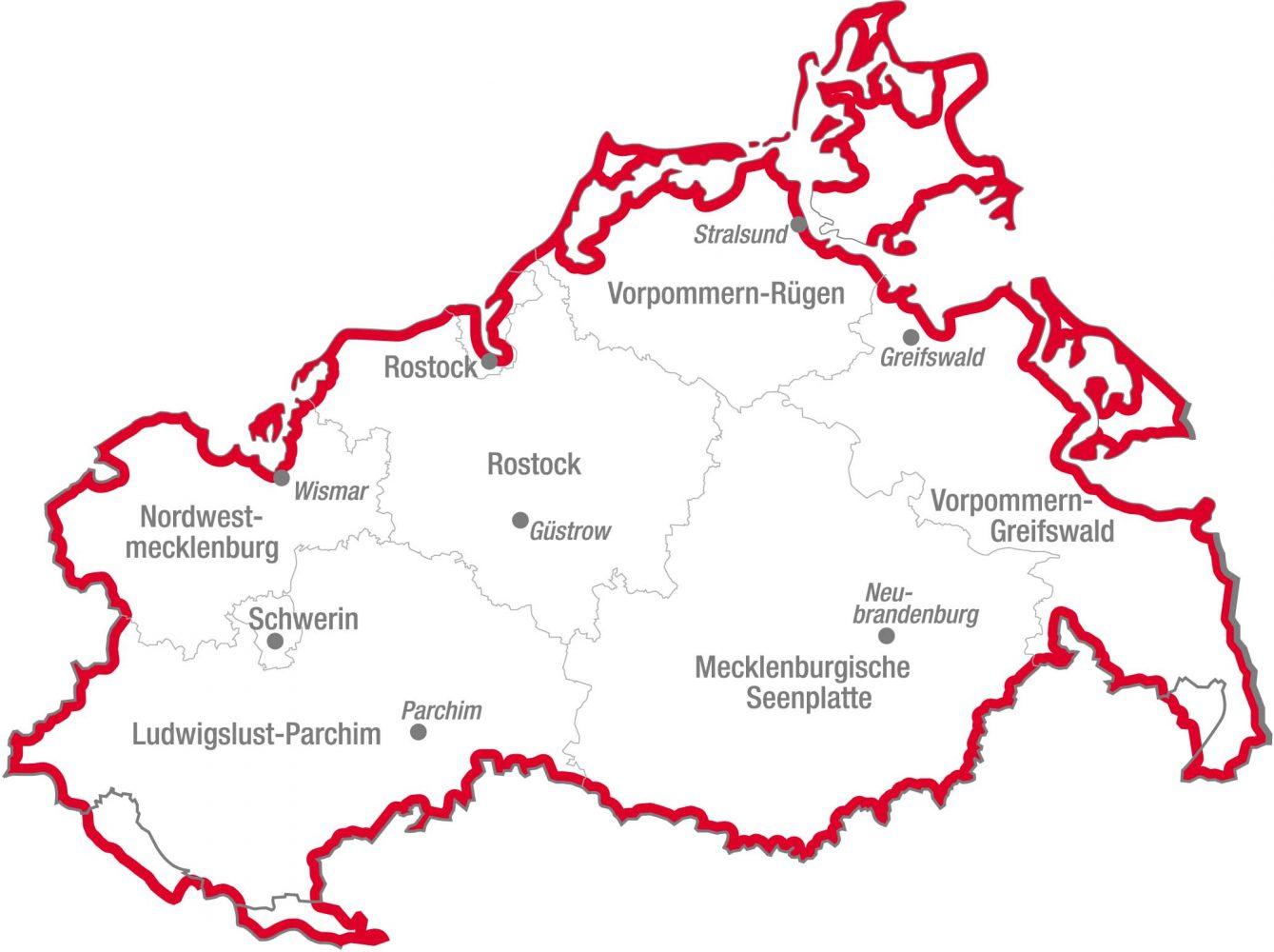 Kontaktsperre Mecklenburg Vorpommern
