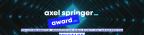 Axel Springer Award 2021 (Sponsoring)